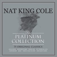 Nat King Cole – The Platinum Collection