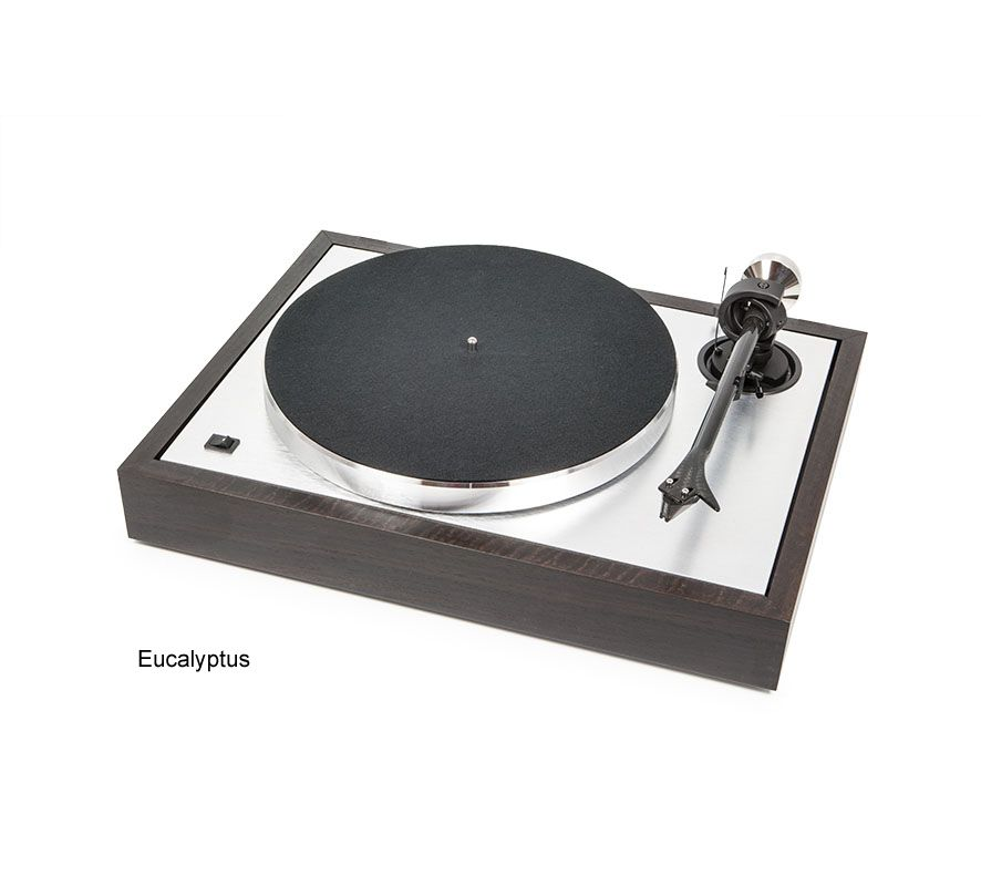 project the classic turntable eucalyptus
