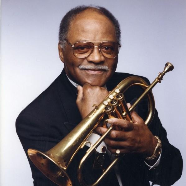 Clark Terry Quintet