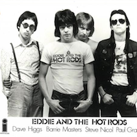 Eddie And The Hot Rods