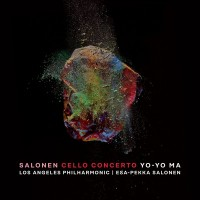 Yo-Yo Ma - Salonen Cello Concerto