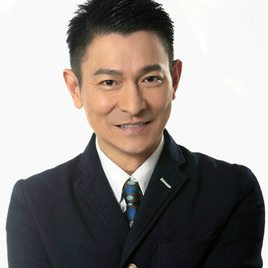 劉德華 Andy Lau