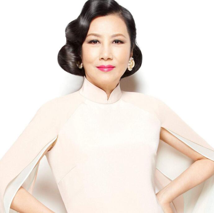 汪明荃 Liza Wang