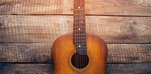 Folk Rock Music