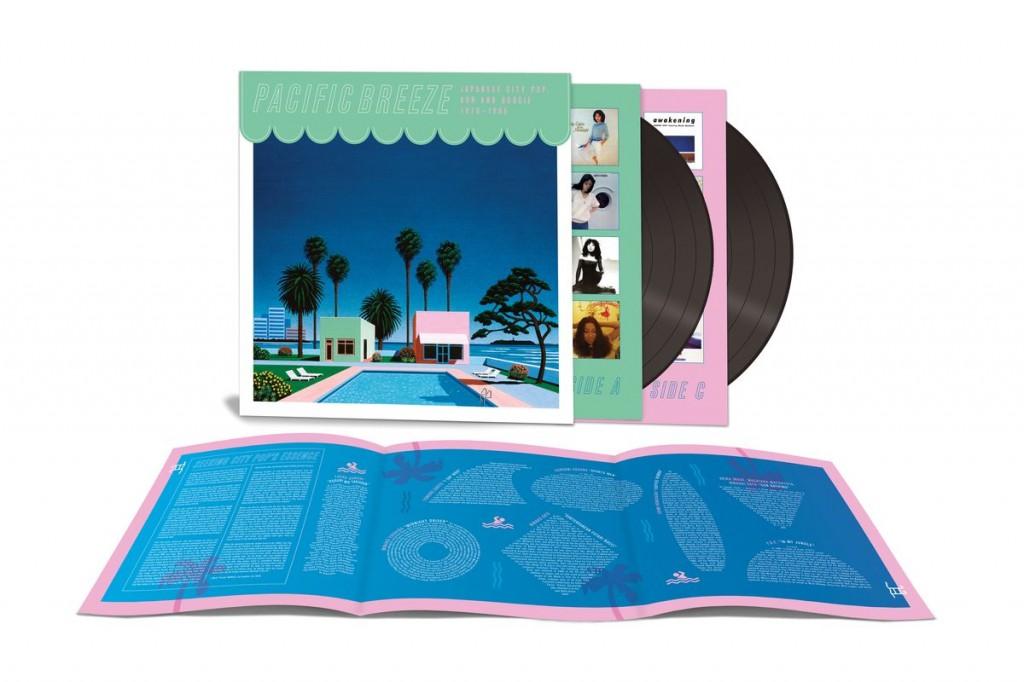 Pacific Breeze Pacific Breeze: Japanese City Pop, AOR & Boogie 1976-1986