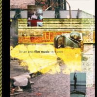 Brian Eno - Film Music 1976 – 2020 (2LP)