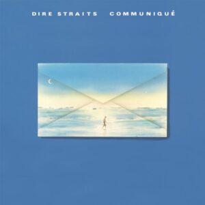 Dire Straits - Communique (Syeor)