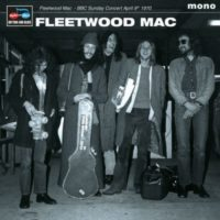 Fleetwood Mac – Bbc Sunday Concert April 9th 1970