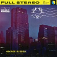 George Russell - New York
