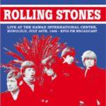 Rolling Stones - Live At The Hawaii International Center, Honolulu