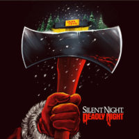 Various Artists - Silent Night Deadly Night