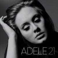 Adele 21 Vinyl Record