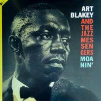 Art Blakey & The Jazzmessengers - Moanin'