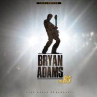Bryan Adams - Live 85