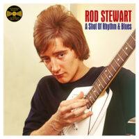 Rod Stewart - A Shot Of Rhythm & Blues