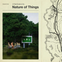 Subsonic Eye - Nature Of Things