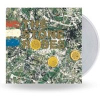 Stone Roses - The Stone Roses (Clear Vinyl)