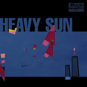 RSD - Daniel Lanois - Heavy Sun