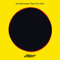 RSD - The Chemical Brothers - Darkness You Fear (180G)