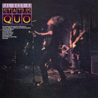 RSD - Status Quo - Rest Of Status Quo