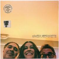 Alanis Morissette -Live At London's O2 Shepherd's Bush Empire, 2020
