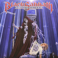 Black Sabbath - Dehumanizer - Deluxe Edition - 2LP - Rocktober
