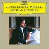 Claude Debussy - Preludes Book 1 & 2