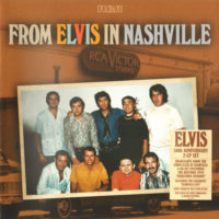 Elvis Presley - From Elvis in Nashville (2LP)