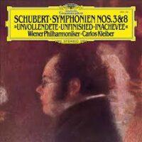 Franz Schubert - Symphony No.8 In B Minor