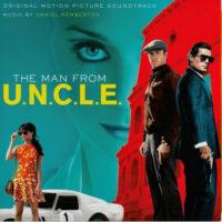 OST - Man From U.N.C.L.E.
