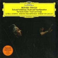 Richard Strauss - Tod Und Verklarung Op.24