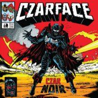 RSD - Czarface - Czar Noir