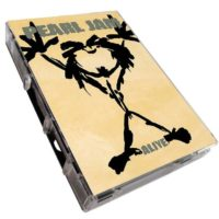 RSD - Pearl Jam - Alive (cassette)